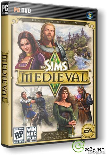 The Sims Medieval (2011) PC