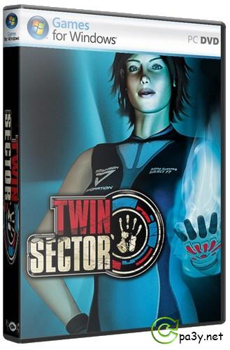 Twin Sector (2010) PC