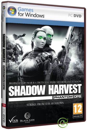 Shadow Harvest: Phantom Ops (2011) РС