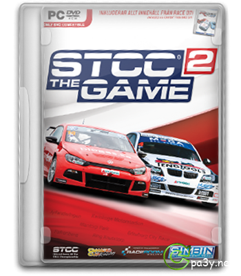 STCC: The Game 2 (2011) PC