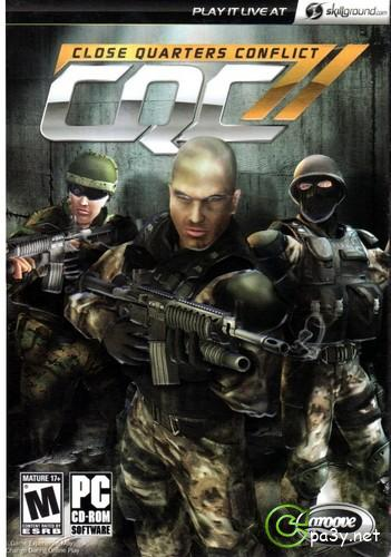 Close Quarters Conflict (2007) PC