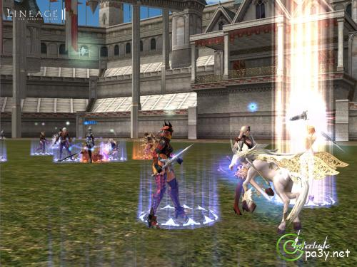 Lineage 2 Interlude (2008) PC