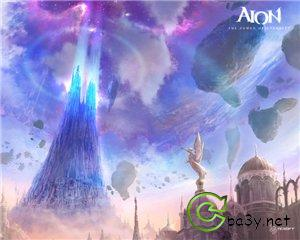 Айон 2.1.0.3: Золотая лихорадка даэвов / Aion 2.1.0.3: Gold Rush Daeva (2010) PC