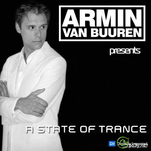 Armin van Buuren - A State of Trance 510 (2011) MP3