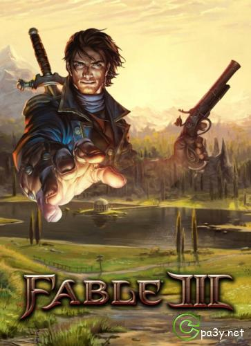 Fable 3 (2011) PC