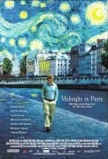 Полночь в Париже / Midnight in Paris (2011) CAMRip