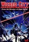 Город чудищ / Wicked City (1987) DVDRip
