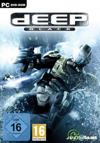Deep Black [Update 1] (2011) PC
