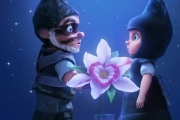 Гномео и Джульетта / Gnomeo & Juliet (2011) HDRip