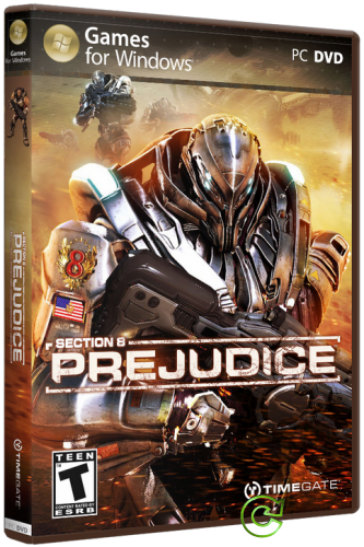 Section 8: Prejudice (2011) РС