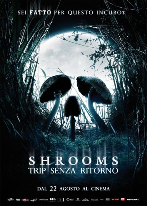Грибы / Shrooms (2007) BDRip