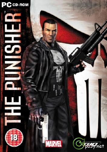 Каратель / The Punisher (2005) PC