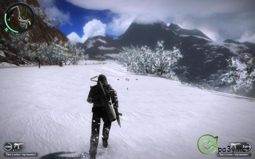 Just Cause 2 - Immortal 2 (2011) PC | Mod