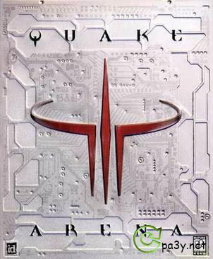 Quake III Arena (1999) PC