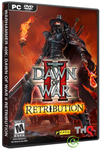 Warhammer 40.000: Dawn of War II - Retribution (2011) PC