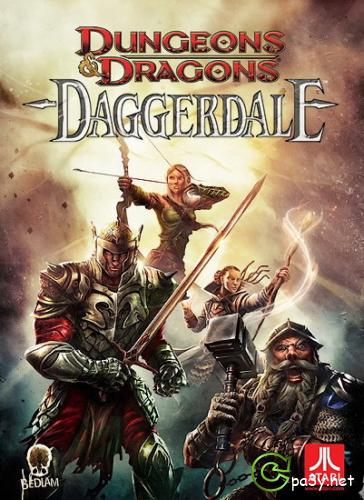 Dungeons and Dragons: Daggerdale (2011/RUS/ENG)