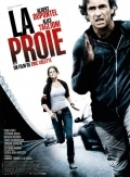 Добыча / La proie (2011) BDRip