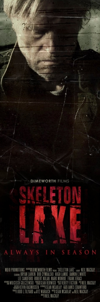 Озеро скелетов / Skeleton Lake (2011) DVDRip