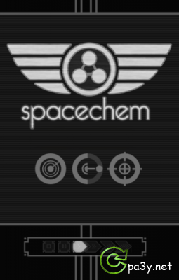 SpaceChem (2011) PC