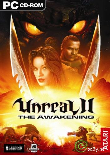 Unreal 2: The Awakening (2003) PC | Repack by MOP030B от Zlofenix