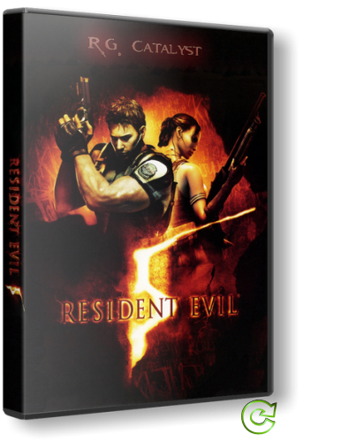 Resident Evil 5 (2009) PC | Lossless Repack от R.G. Catalyst