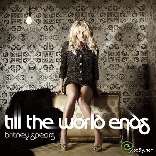 Britney Spears - Till The World Ends (Main Version) (2011) Blu-ray