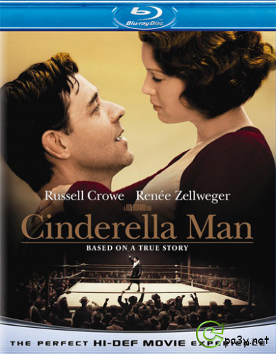 Нокдаун / Cinderella Man (2005) BDRip