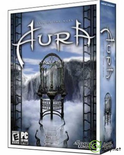 Аура / Aura : Fate Of The Ages (2004) PC