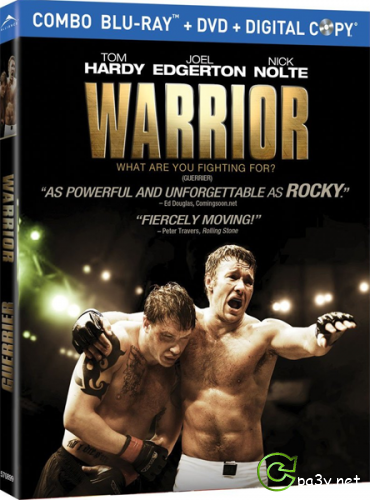 Воин / Warrior (2011) HDRip