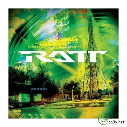Ratt - Infestation (2010) MP3