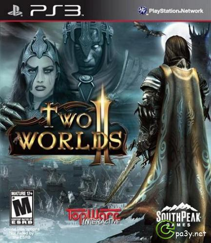 Два Мира 2 / Two Worlds 2 (2011) PS3