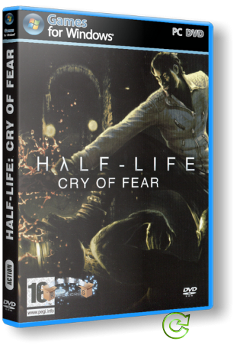 Half-Life: Cry of Fear (2012) PC | RePack