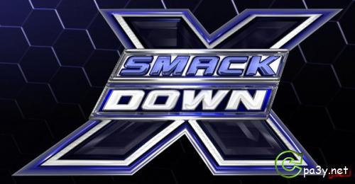 WWE Friday Night Smackdown [эфир от 18.05] (2012) TVRip