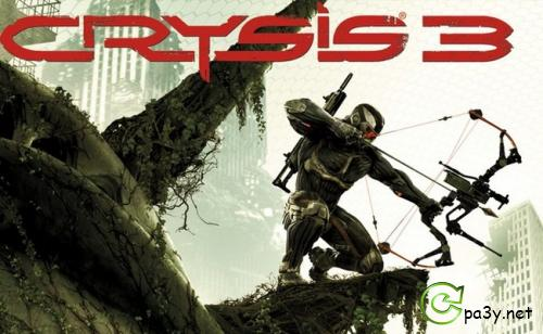 Crysis 3 - Tech Demo (2013) HD 720 | Трейлер