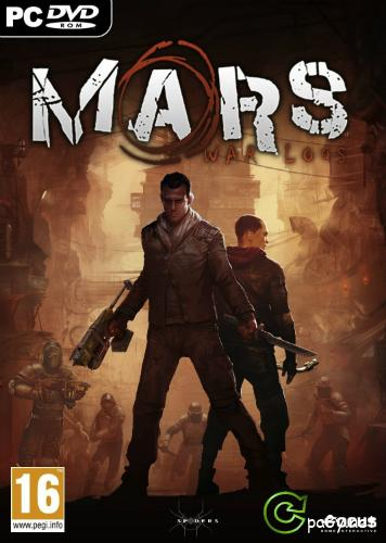 Mars: War Logs [v.1.703] (2013) PC | RePack от R.G. UPG