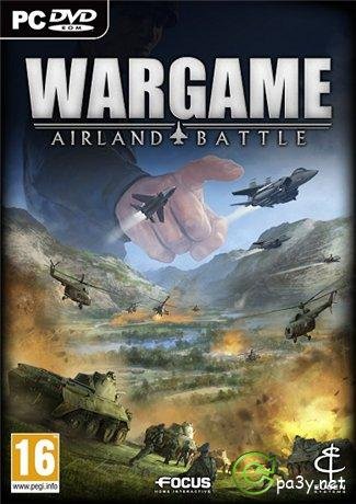 Wargame: Airland Battle (2013) PC | RePack от =Чувак=