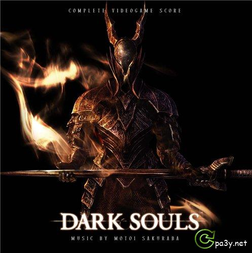 OST - Dark Souls: Prepare To Die Edition [Original Score] [Motoi Sakuraba] (2013) MP3