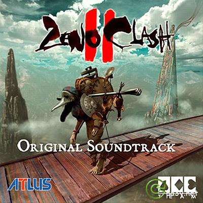 OST - Zeno Clash 2 [Original Score] [Patricio Meneses] (2013) MP3