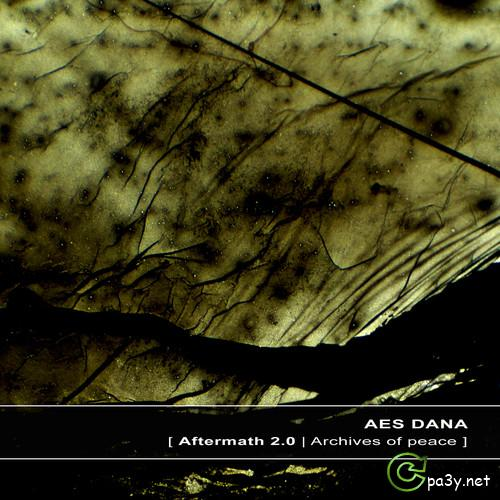 Aes Dana - Aftermath 2.0 | Archives Of Peace (2013) MP3