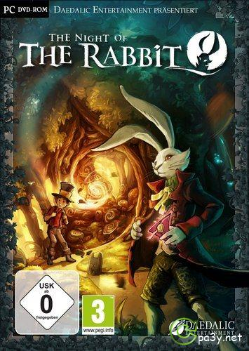 The Night of the Rabbit (2013) PC | RePack от =Чувак=