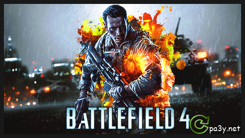 Battlefield 4 (2013) HDRip | Gameplay video