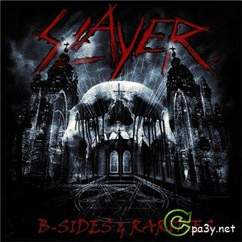 Slayer - B-Sides & Rarities (2013) MP3
