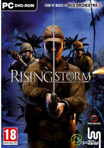 Red Orchestra 2: Rising Storm (2013) PC | Steam-Rip от R.G. GameWorks