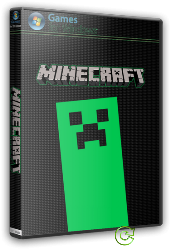 Minecraft [v 1.8.1] (2012) PC | Beta