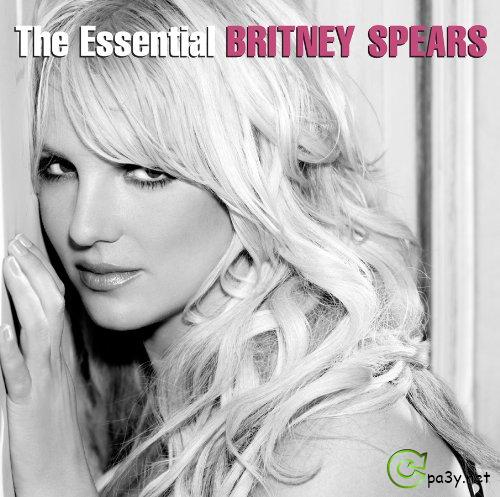 Britney Spears – The Essential Britney Spears (2013) M4A