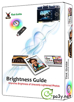 Brightness Guide 1.1.1 (2013) PC | Portable by KGS