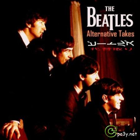The Beatles - Alternative Takes (2013) MP3