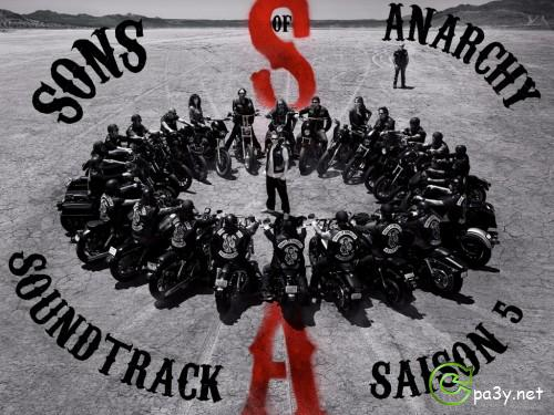 OST - Сыны Анархии / Sons Of Anarchy [S05] (2012) MP3
