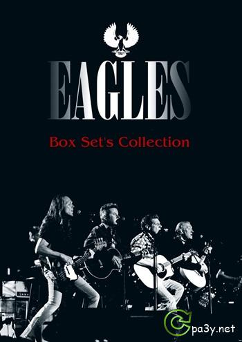 Eagles - Box Sets Collection (2000-2013) MP3 от IMA-Sound
