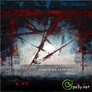 God Is An Astronaut - Origins (2013) MP3